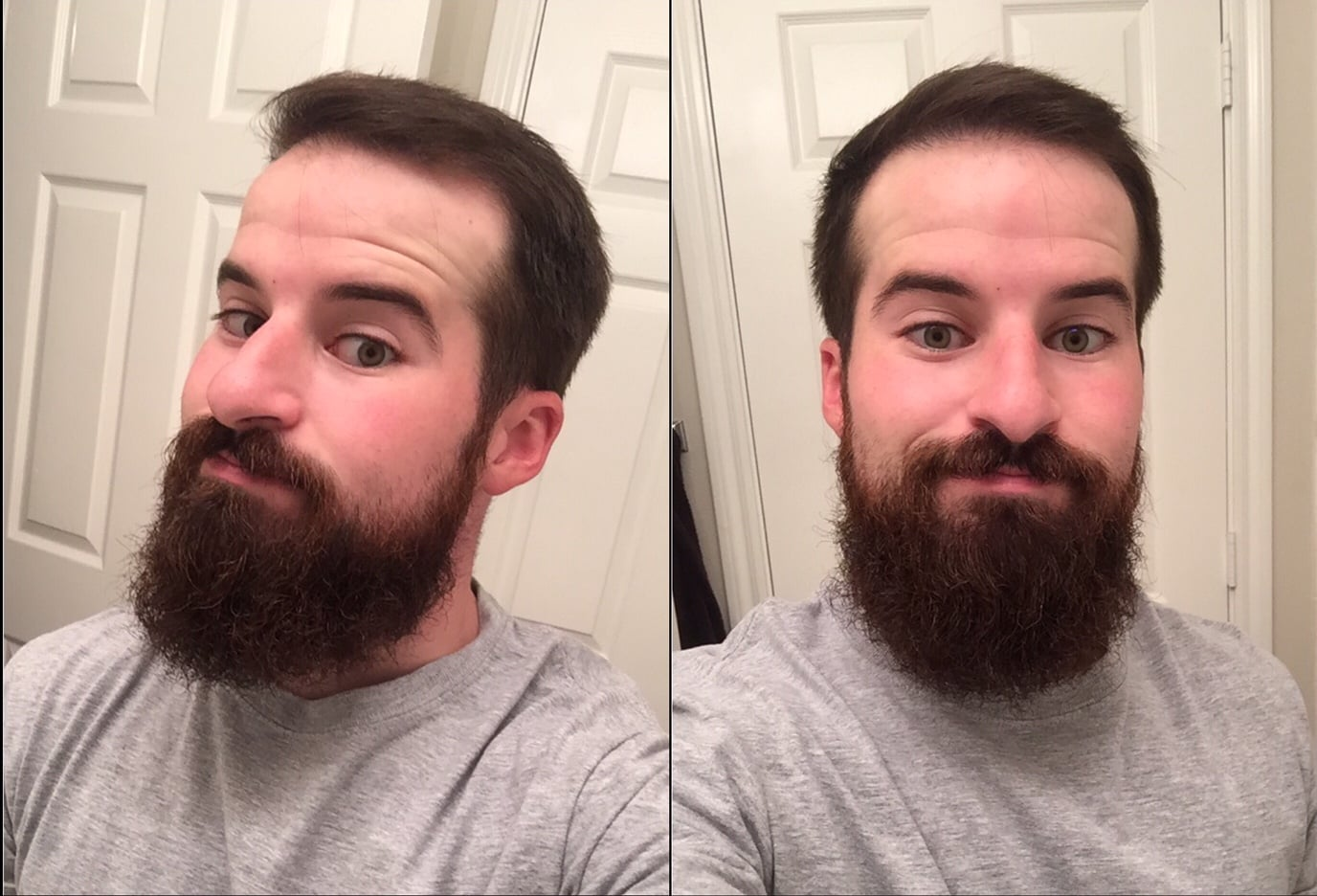 PODCAST: Bye Bye Beard