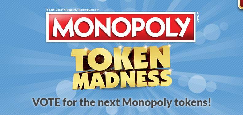 Hasbro Putting The Fate Of 8 Monopoly Tokens In Hands Of The Masses