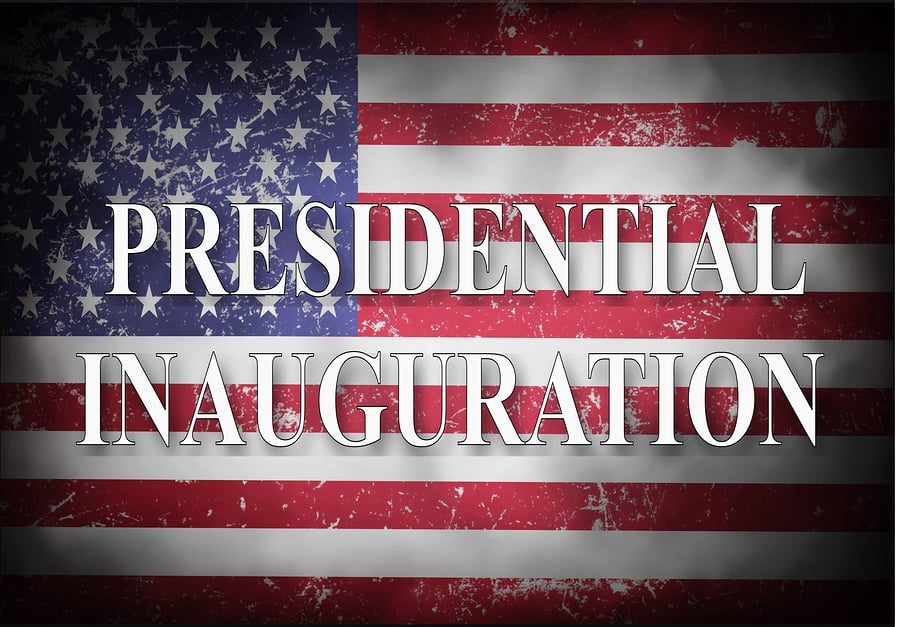 The 38 Inauguration No No's: Everything NOT allowed into the ceremony