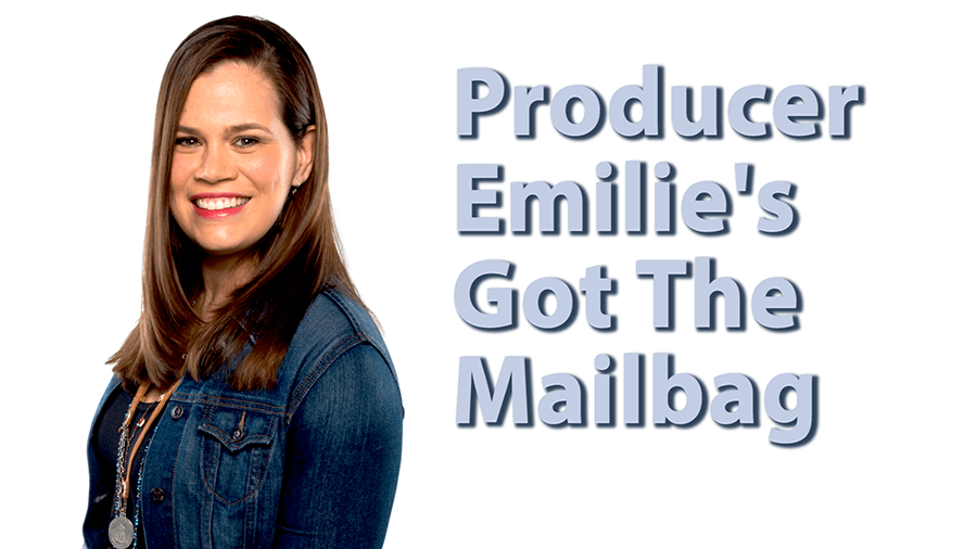 The Best of Producer Emilie