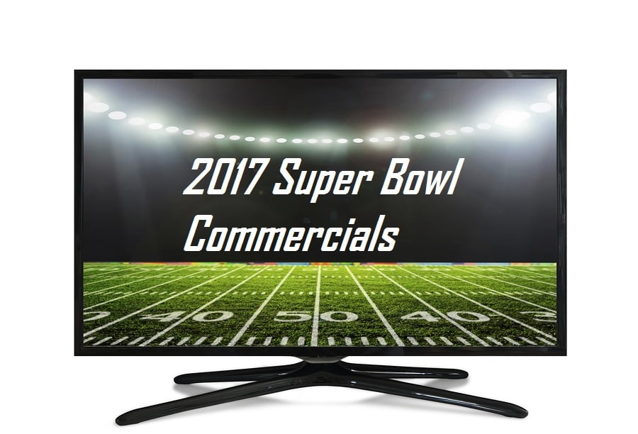 WATCH: Super Bowl Ads You'll See This Sunday
