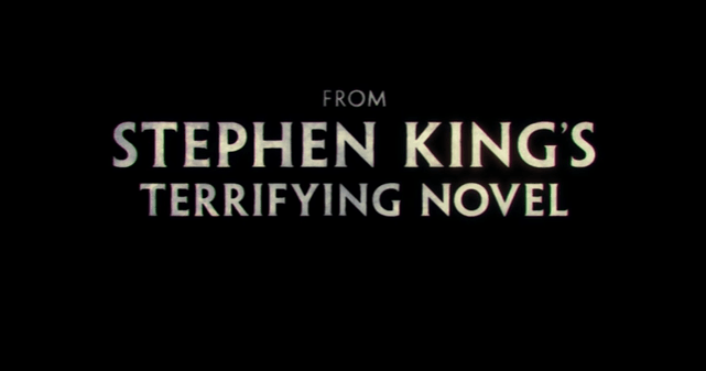 WATCH: The First Trailer for Stephen King's  'IT'