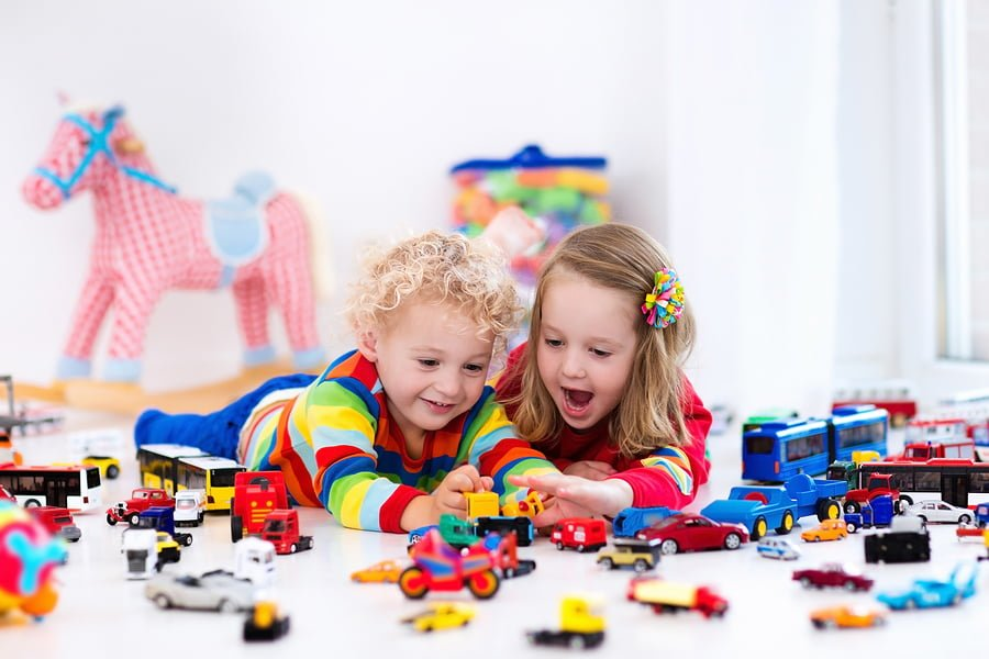 Creative Things You Can Do With Your Kids' Old Toys