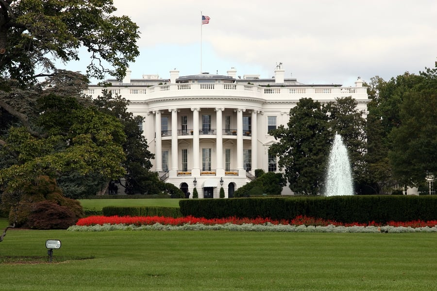 White House Tours Will Re-Open To The Public