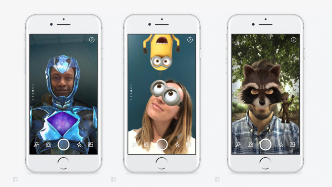 Bad News for Snapchat: Facebook May Soon Takeover