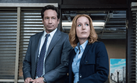 'The X-Files' will return with a 10-episode event series!
