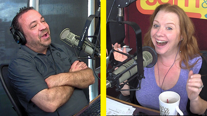 PODCAST: Should Husbands Give Their Wives Mother's Day Gifts?