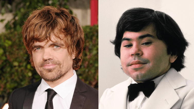 Peter Dinklage To Play Herve Villechaize In Upcoming HBO Movie
