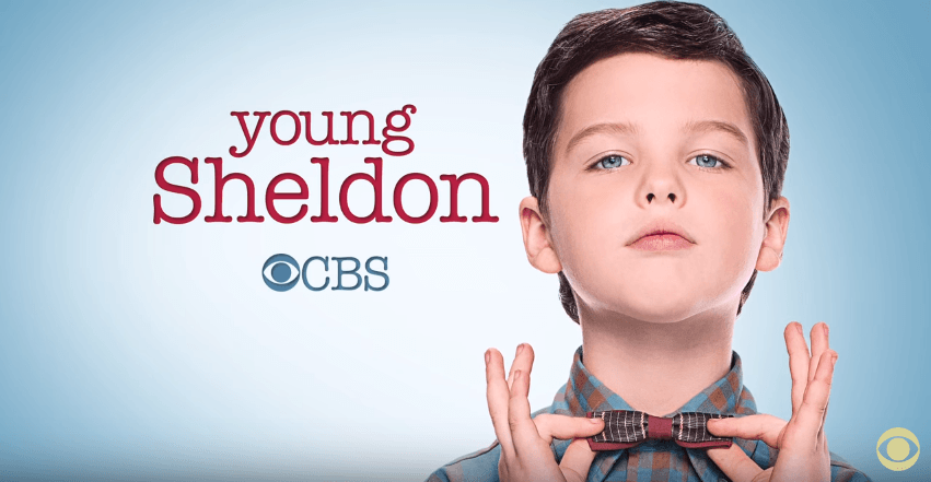 WATCH: CBS Previews Our First Look At 'Young Sheldon'