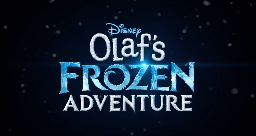 WATCH: The First Trailer for Disney's 'Olaf's Frozen Adventure'!
