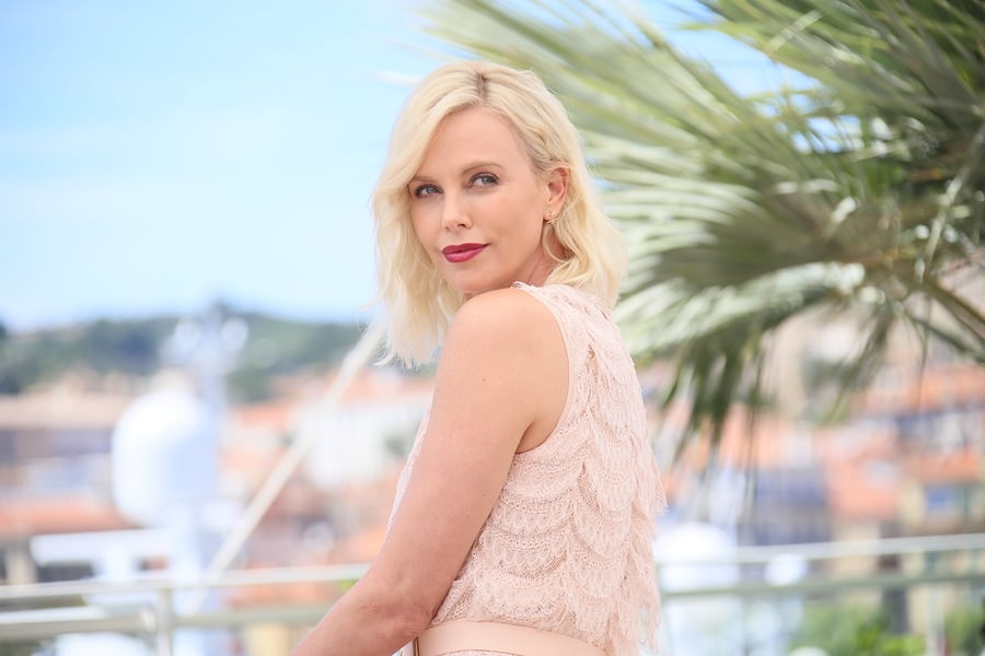 Charlize Theron has a new boyfriend – and you know him!
