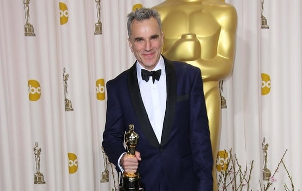 3 Time Oscar Winner Daniel Day-Lewis Is Retiring From Acting