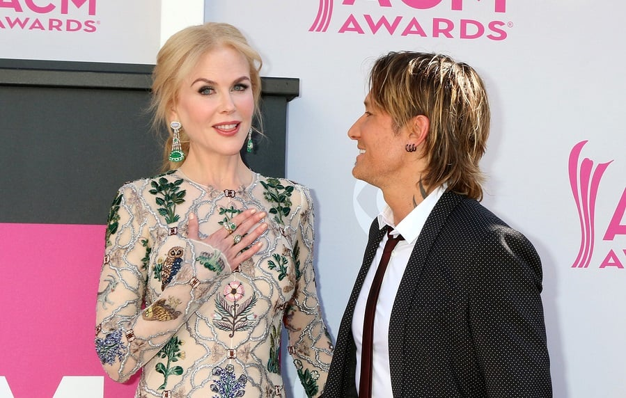 Nicole Kidman Reveals 50th Birthday Plans
