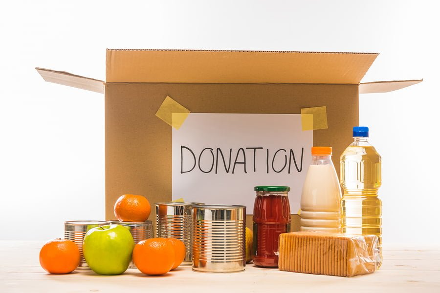LISTEN: The #1 thing to donate for disaster relief