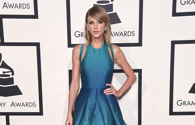Taylor Swift's 'Generous' Donation for Survivors of Sexual Assault