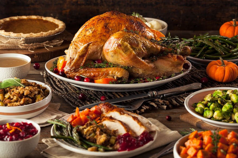 Family Favorite Thanksgiving Recipes 2020
