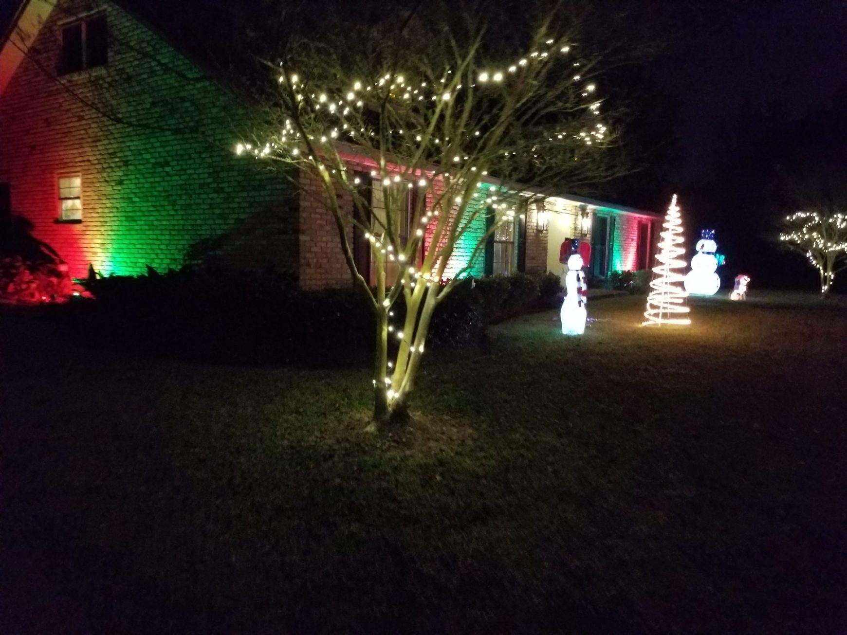 LISTEN: The 2nd Best Christmas Decorations