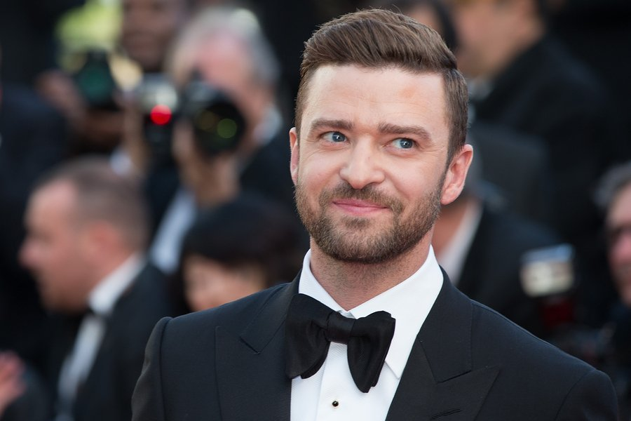 HAPPY BIRTHDAY JUSTIN TIMBERLAKE