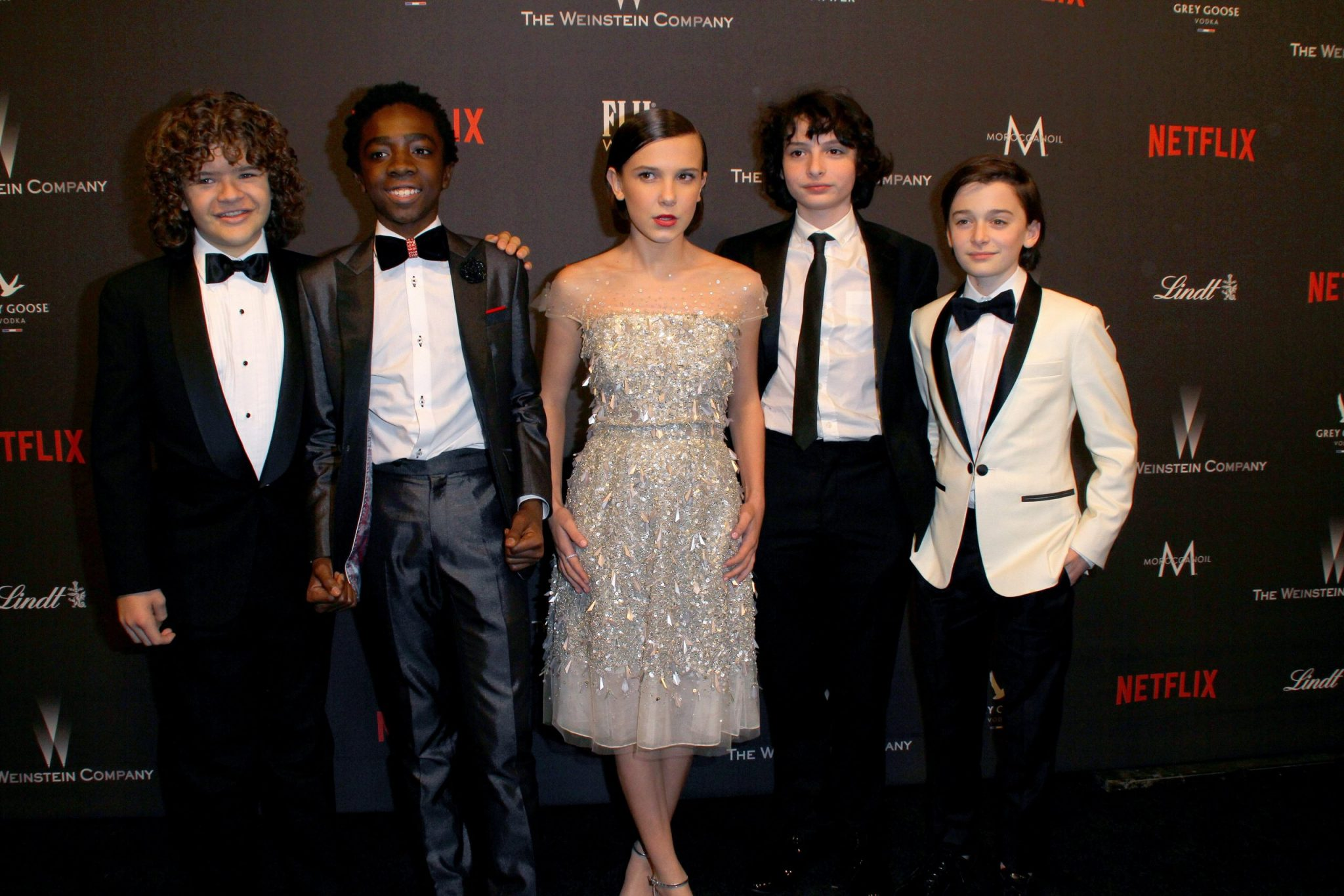 'Stranger Things' season 3 details are trickling out