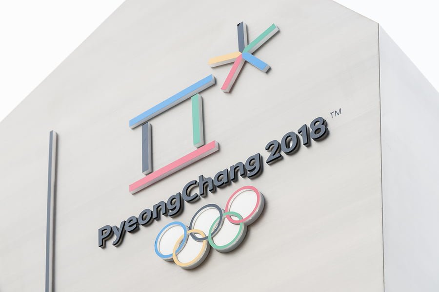 2018 WINTER OLYMPICS – UPDATES