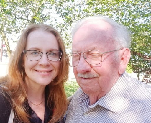 PODCAST: An Interview with Paw Paw