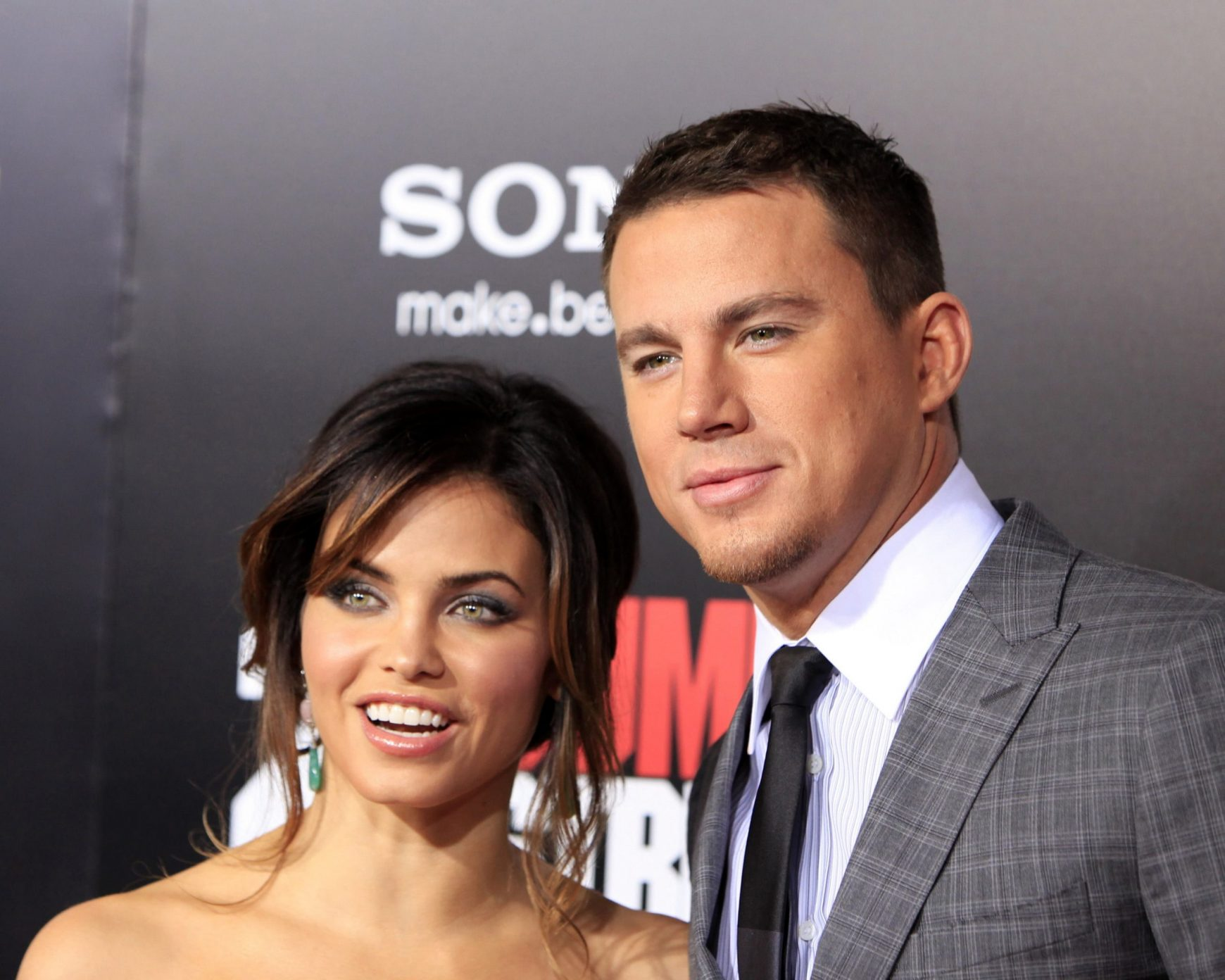 Channing Tatum's Split with Jenna Dewan After Family and Career Struggles
