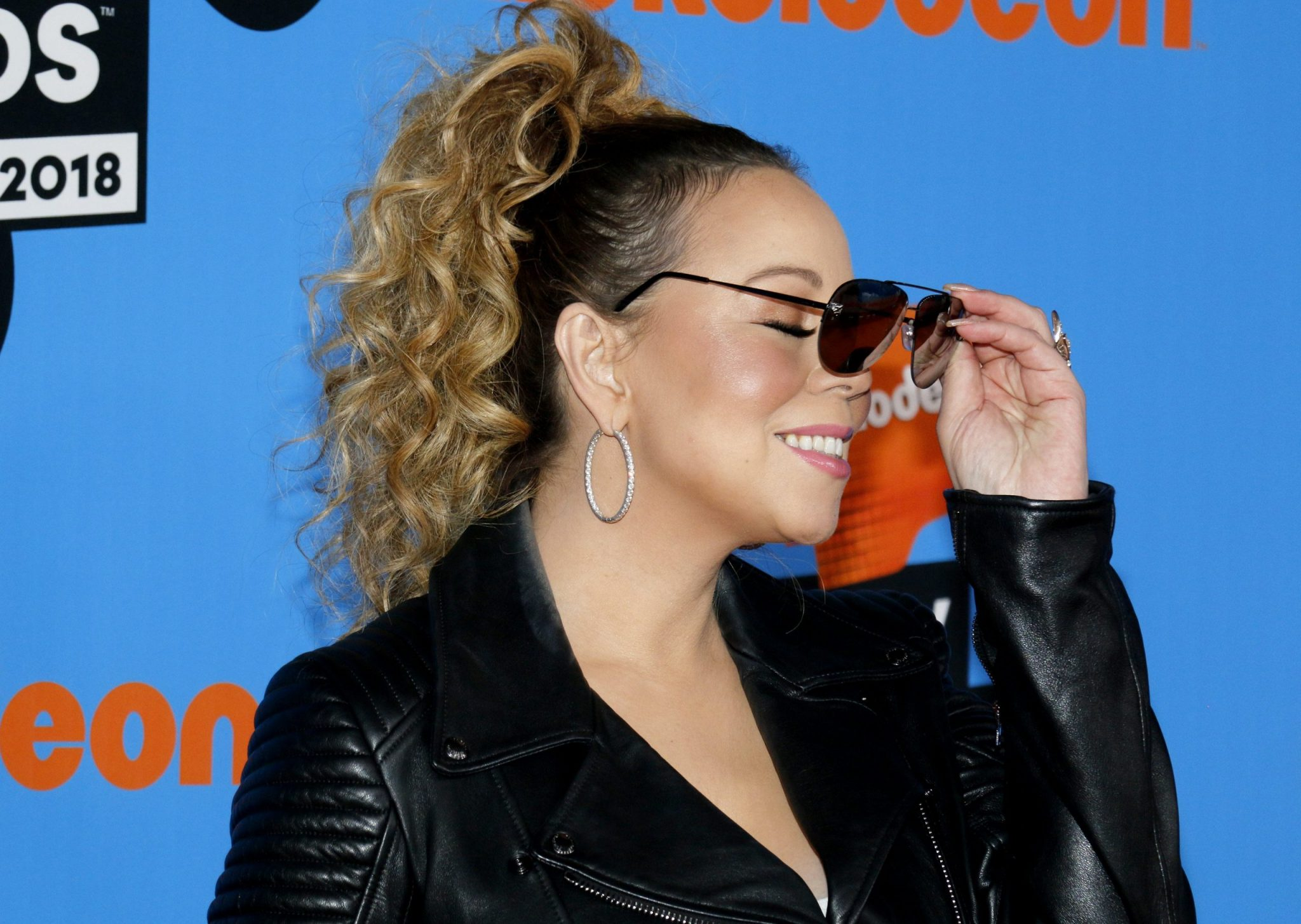 """Mariah Carey """"In a Good Place"""" with Bipolar Disorder After Years of Struggle"""