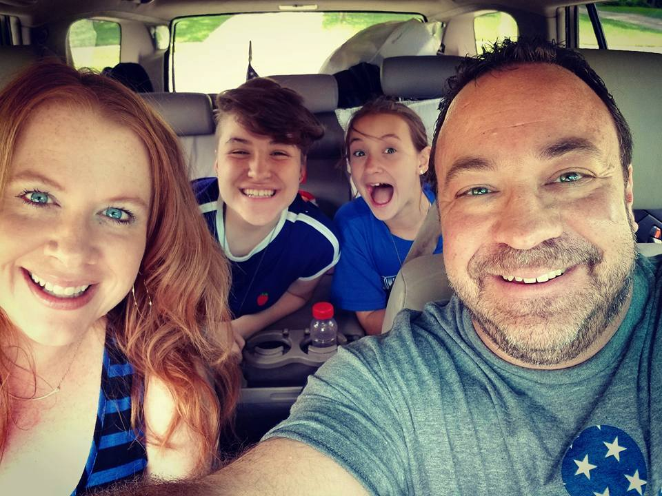 AFTER THE SHOW: Family Road Trip Games