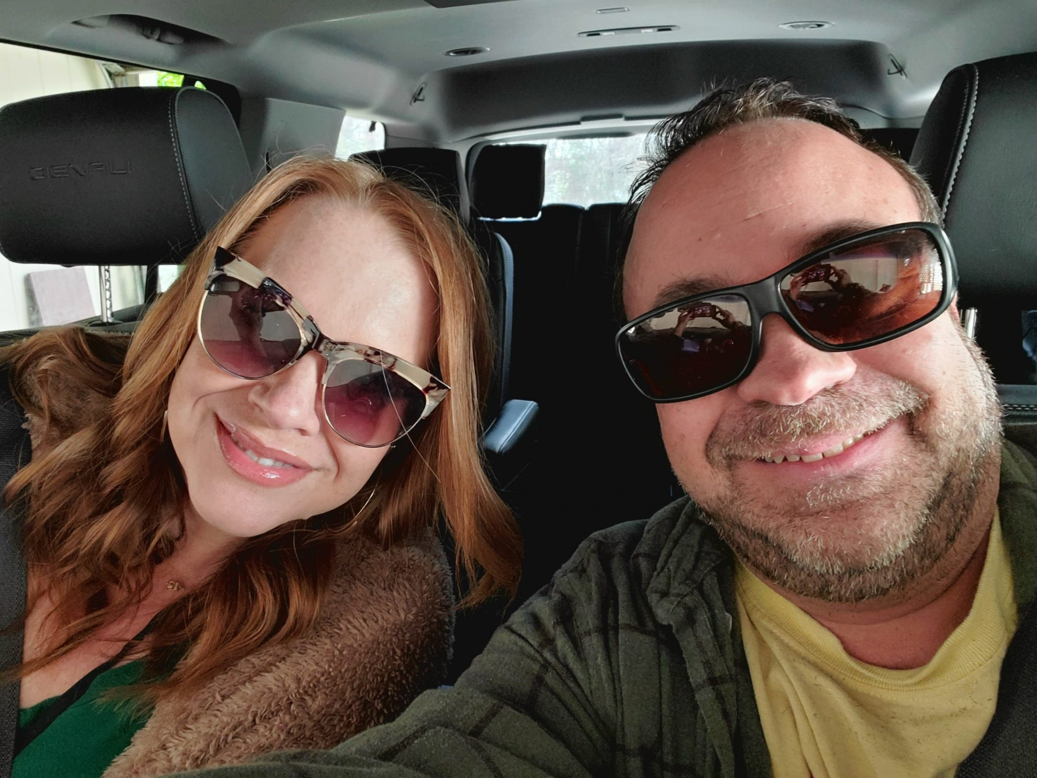 Murphy & Jodi's STORY.  Yeah, that 1.  AFTER THE SHOW PODCAST!
