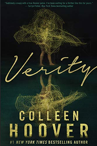 Verity – Colleen Hoover