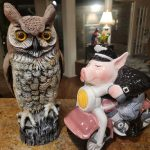 The owl & the hog AFTER THE SHOW PODCAST