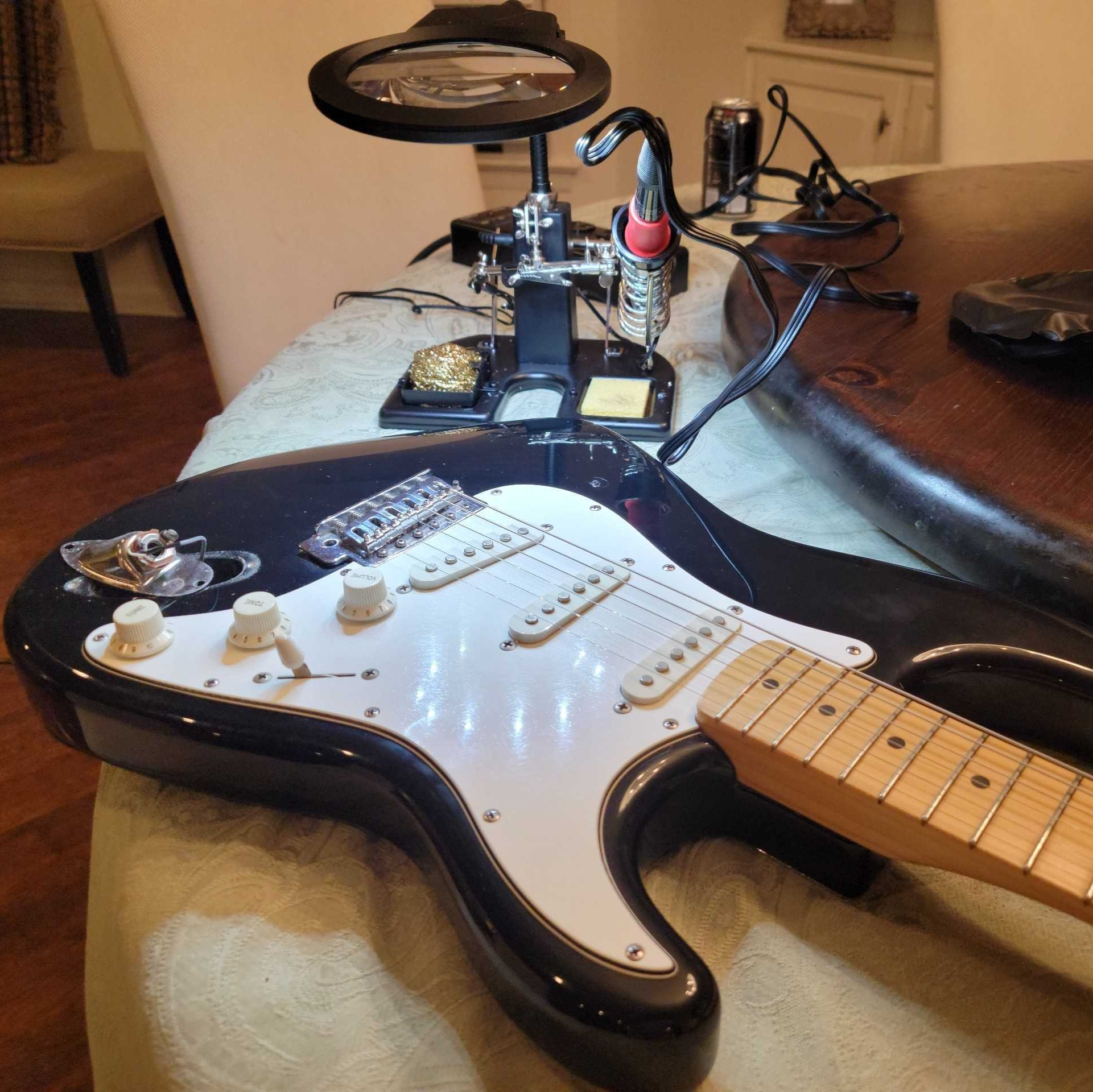 AFTER THE SHOW PODCAST: Murphy, The Guitar Surgeon
