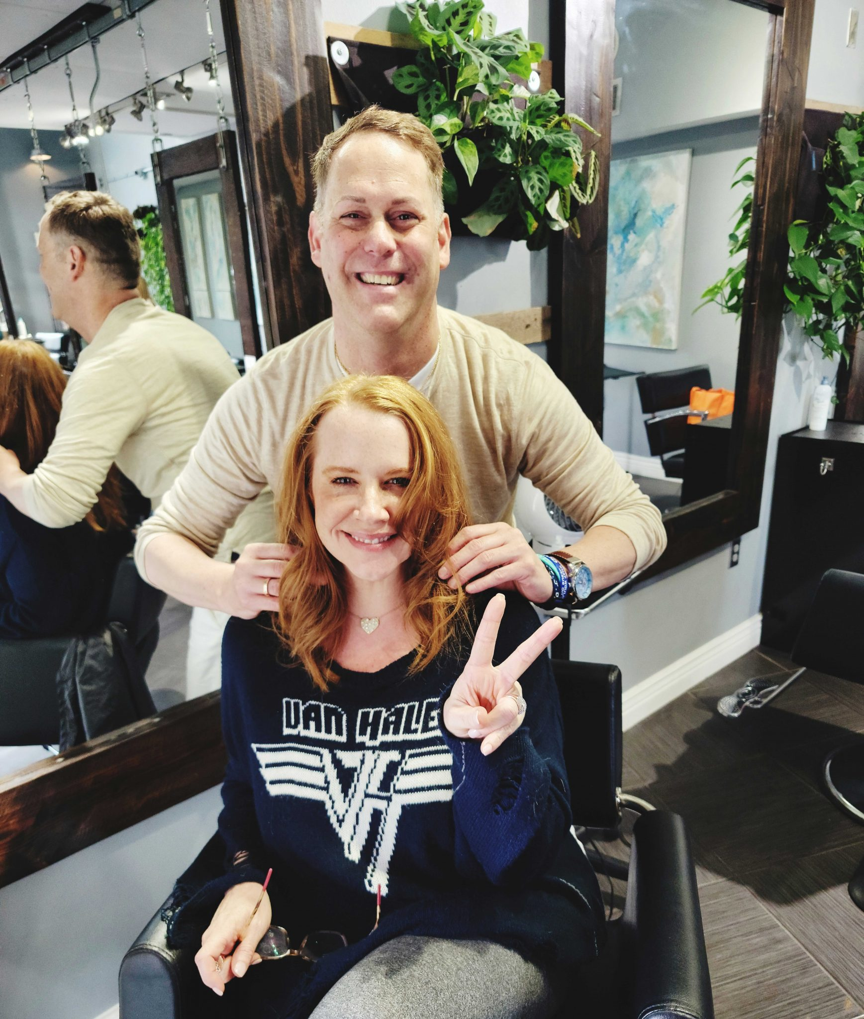 After The Show PODCAST: Breaking up (with a stylist) is hard to do!