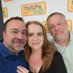 AFTER THE SHOW PODCAST: Murphy tells the story (in detail) of WHY he stopped drinking.