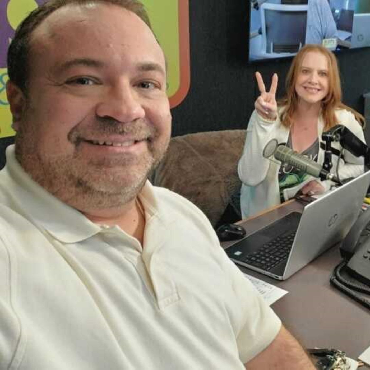 ICYMI After The Show PODCAST: What is Murphy secretly texting Jodi during the show?
