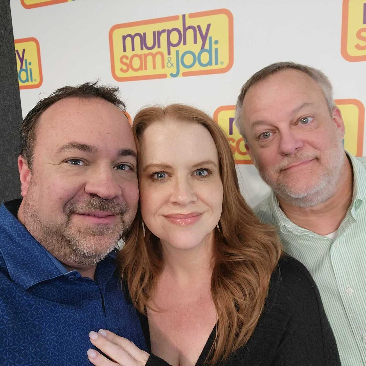 ICYMI After The Show PODCAST: Murphy tells the story (in detail) of WHY he stopped drinking