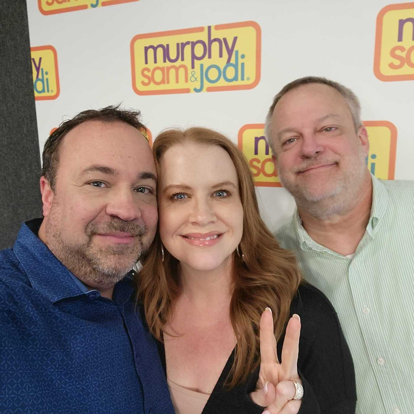 After The Show PODCAST: Did they need a degree to be Murphy, Sam & Jodi?