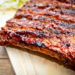 Jodi's Slow Cooked Country Style Pork Ribs
